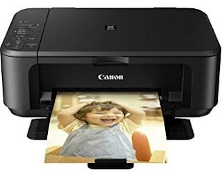 Canon PIXMA MG2250 Driver Téléchargement gratuit