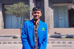 Minta Emas Aceh Dikembalikan,Teuku  Wariza: Presma Unsyiah Tak Paham Sejarah