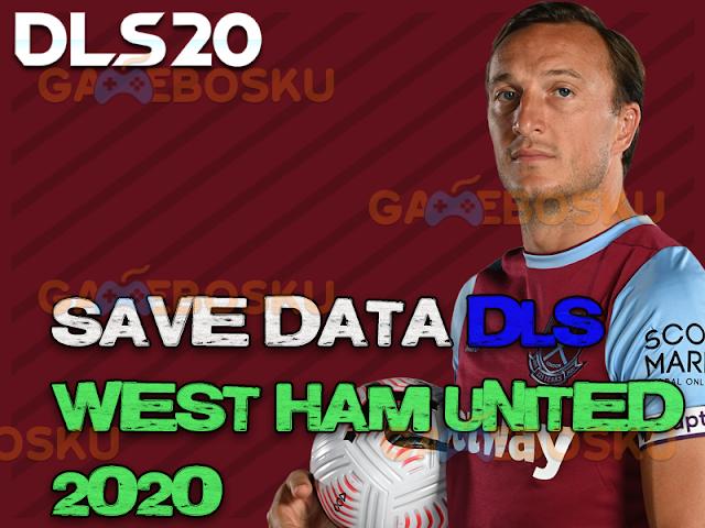SAVE-DATA-DLS-WEST-HAM-UNITED-2020