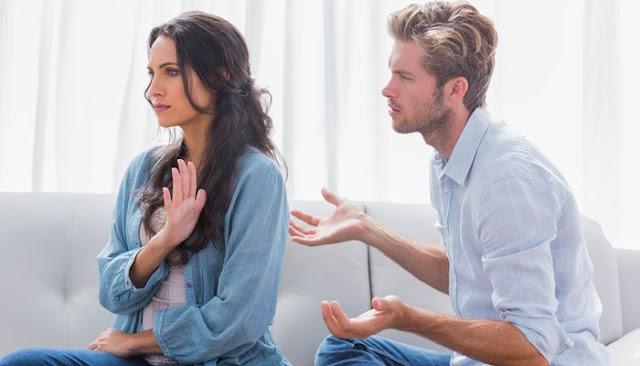 YOUR LOW SELF-ESTEEM DAMAGES YOUR RELATIONSHIP