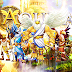 Aquila Test Realm Opens