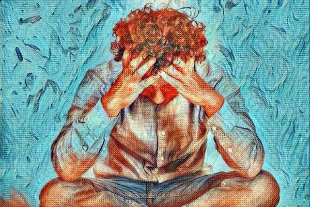 7 dấu hiệu bạn đang cạn kiệt cảm xúc và thậm chí không nhận ra nó