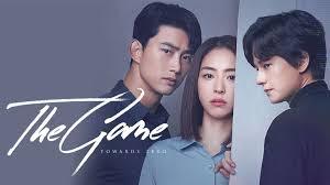 The Game Towards Zero Korean Drama