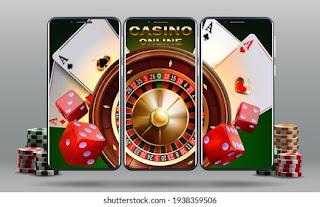 Cara Mendaftar Permainan Judi Kasino Online Terbaik 2021