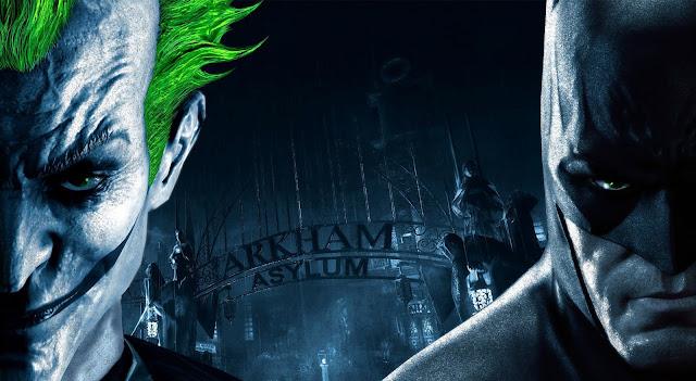 joker and batman wallpaper for desktop