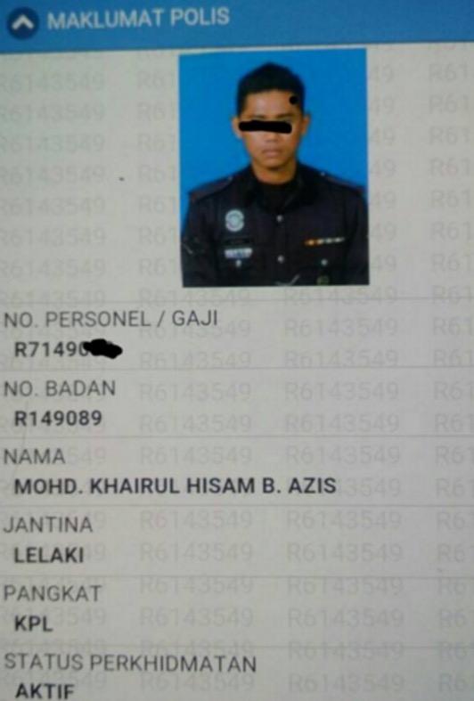 Remaja Dedah Zakar Dihisap Anggota Polis Dalam Tahanan