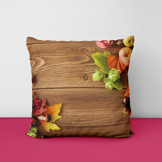 big cushion cover