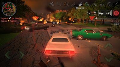 لعبة Payback 2 مهكرة مدفوعة, تحميل APK Payback 2, لعبة Payback 2 مهكرة جاهزة للاندرويد