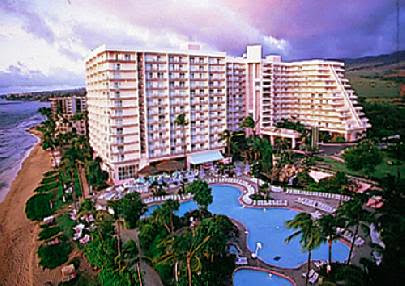Kaanapali Beach Club Honeymoon Package