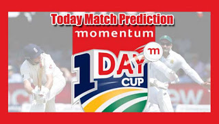 Today Match Prediction Warriors vs Titans Momentum One Day Cup 9th 100% Sure