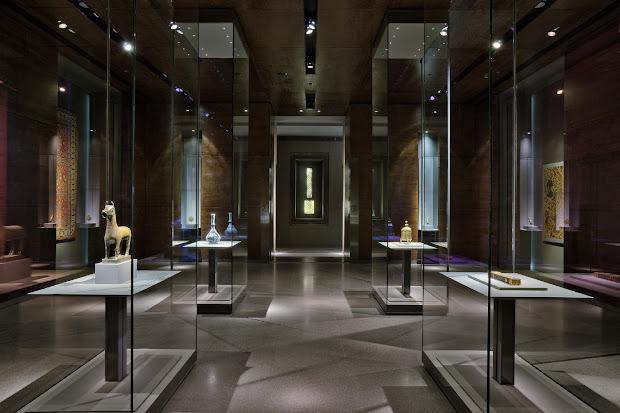 Islamic Museum of Art Interior