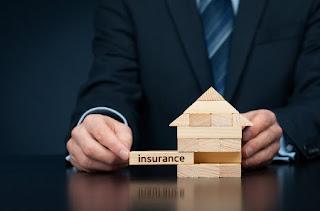 Asuransi Properti All Risk