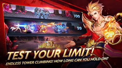 Mobile Legends: Adventure MOD APK