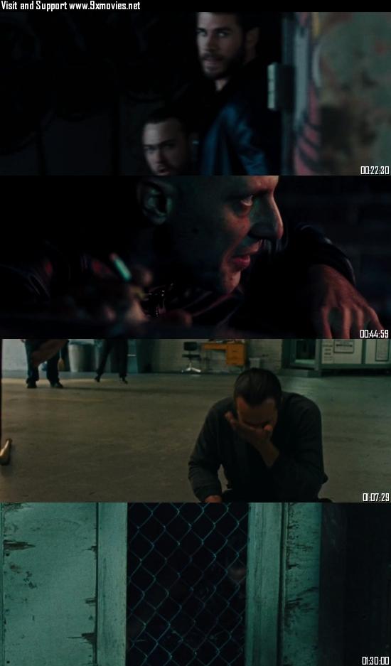 Killerman 2019 Dual Audio Hindi 480p BluRay 350mb
