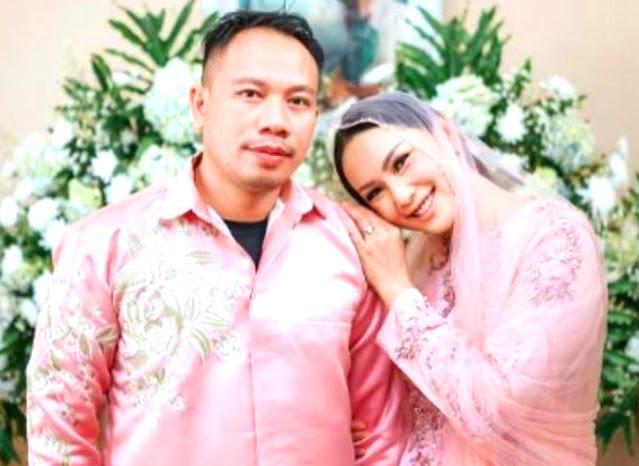 Vicky Prasetyo Beri Pesan ke Kalina Ocktarani jika Kembali Masuk Penjara.lelemuku.com.jpg