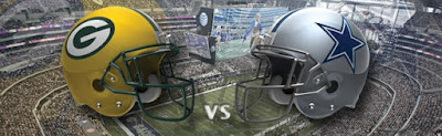 NFL : Red-Hot Cowboys Head to Green Bay on Sunday