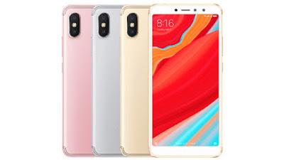 Fitur Lengkap dan Harga Terbaru di Indonesia Xiaomi Redmi S2 (2018) - Spesifikasi, Fitur Lengkap dan Harga Terbaru di Indonesia