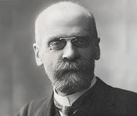 fotografia perfil émile durkheim pai sociologia
