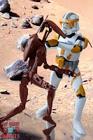 Star Wars Black Series Archive Clone Commander Cody 46