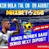 Hasil Pertandingan Sepakbola Tanggal 08 - 09 Agustus 2020