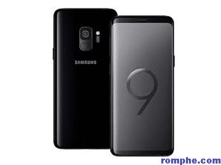 Firmware Download Samsung Galaxy S9+ SM-G965F Version Pie 9.0