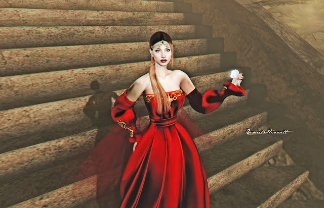 Lady Olena
