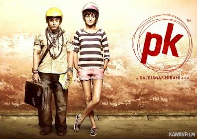 PK (2014) Bluray Subtitle Indonesia
