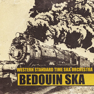 The cover features a locomotive engine billowing a huge plume of smoke.