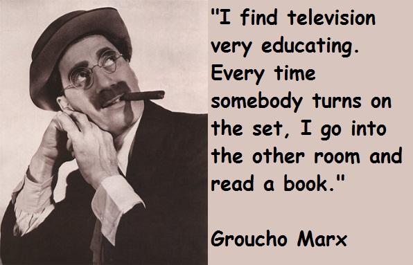Groucho Marx Quotes Quotes Tree