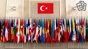 Türkiyenin kurucu üye olduğu kuruluşlar hangileridir?