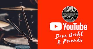 Dave Grohl & Friends   Live Mitschnitt des Benefits Konzerts aus dem Hollywood Palladium   Nirvana Quasi Reunion 2020
