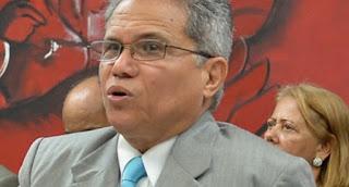 Waldo Ariel Suero es el nuevo presidente del Colegio Médico, de acuerdo a datos preliminares