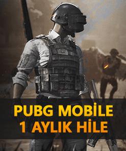 pupg mobile hile satın alma