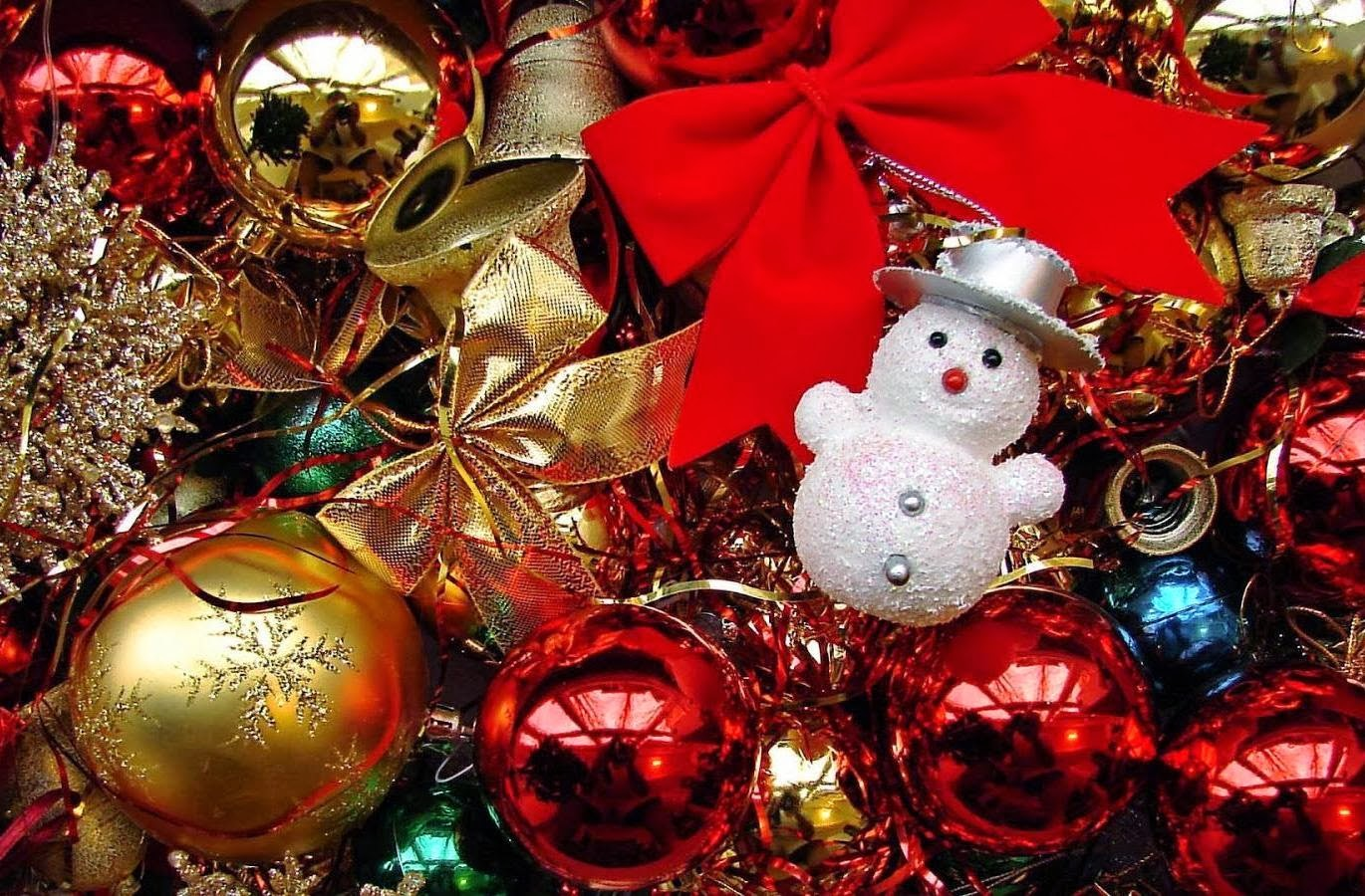 All 4u HD Wallpaper Free Download : Christmas Decoration