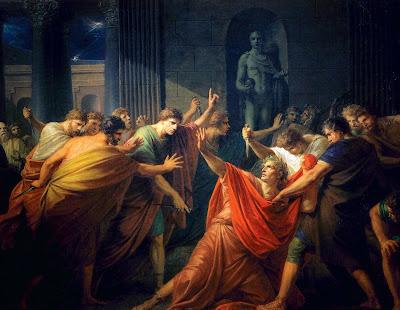 Asesinato de César
