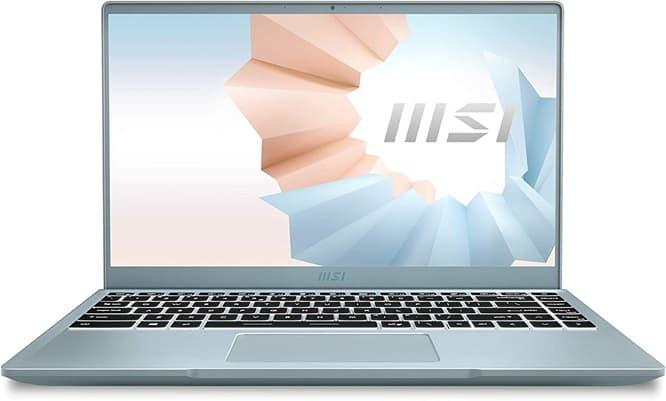 MSI Modern 14 B11M-091XES