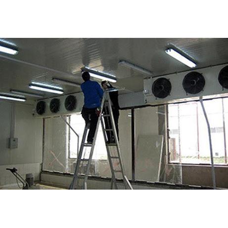 Service Cold Storage Di Duri Selatan Jakarta Barat