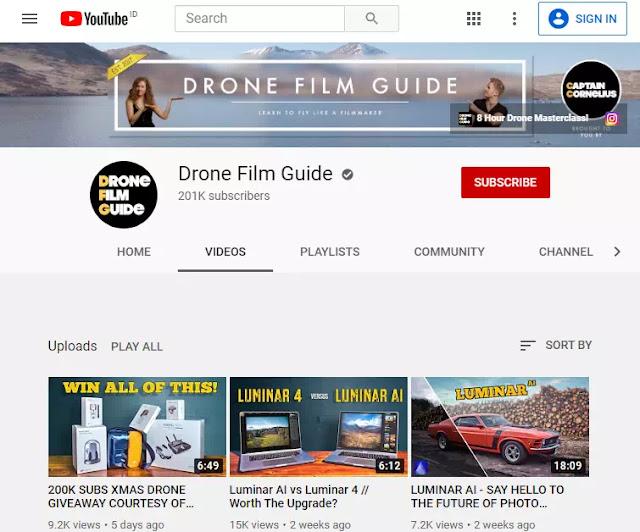 Channel YouTube Untuk Belajar Fotografi dan Videografi-6