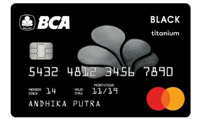 Cara Mengetahui Kartu Kredit BCA Sudah Aktif atau Belum?