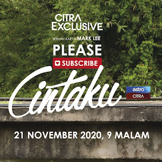 Telefilem Please Subscribe Cintaku (2020)