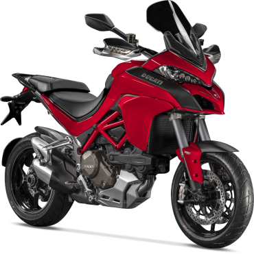 2016 Ducati Multistrada 1200 Enduro Adventure Touring Bike Hd Pictures