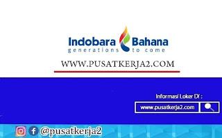 Lowongan Kerja PT Indobara Bahana Desember 2020 Legal Officer