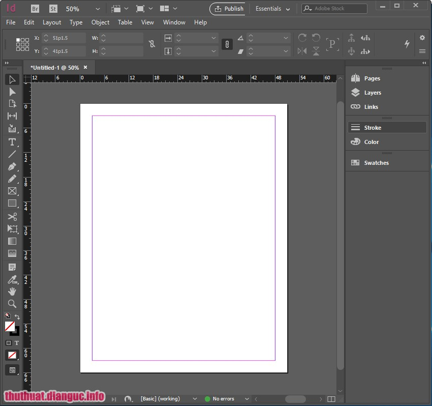 Download Adobe Indesign CC 2018 v13.0 Full crack
