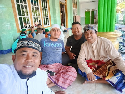 tour raja ampat masjid doom sorong
