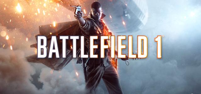 Battlefield 1 Digital Deluxe Edition PC Download