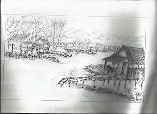 Desa dan Pengairan