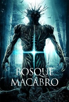 Bosque Macabro Torrent – WEB-DL 720p/1080p Dual Áudio