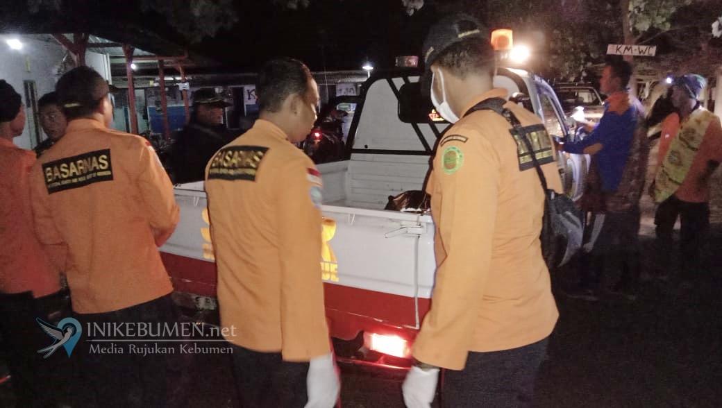 Innalillahi! Hilang 24 Jam, Nelayan Ayah Ditemukan Meninggal
