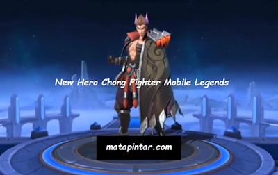 New Hero Chong (Black Dragon)