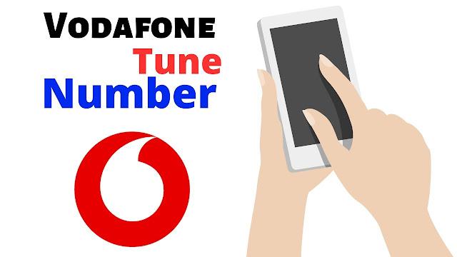 Vodafone Caller Tune